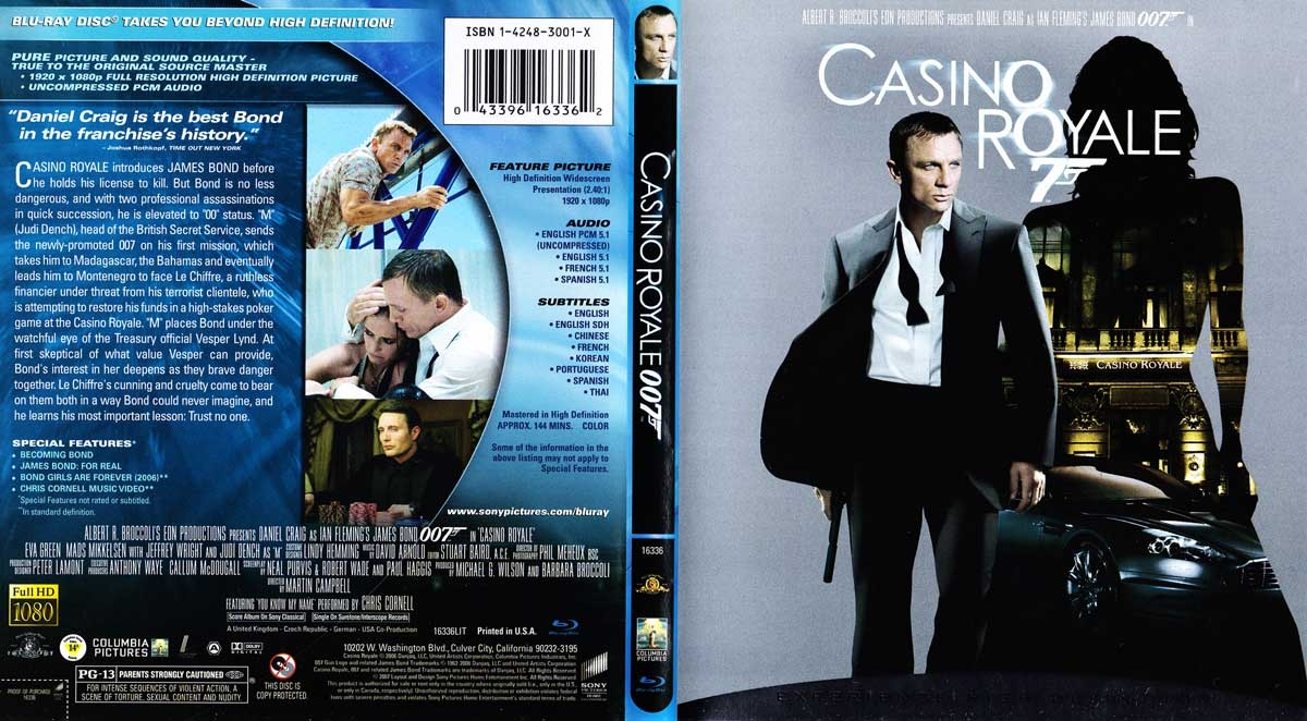 The casino job dvd review the commerce casino
