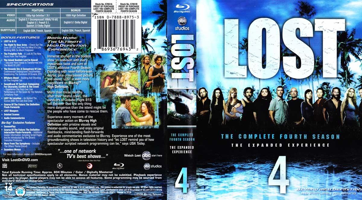 Lost (season 4)